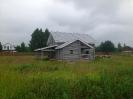 Дом из профилированного бревна в Тверской обл. :: Дом из профилированного бревна диаметром 240 мм